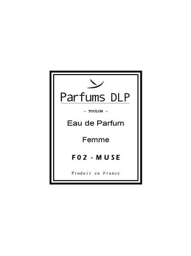 F02 - MUSE