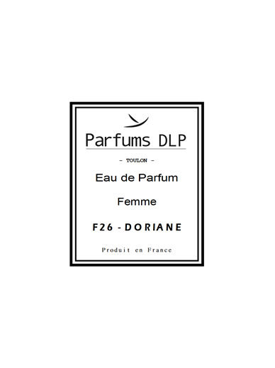 F26 - DORIANE