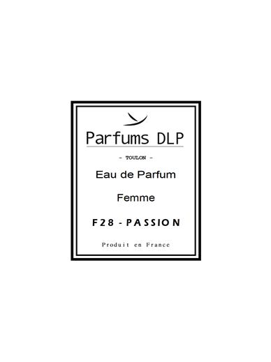 F28 - PASSION
