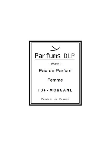 F34 - MORGANE
