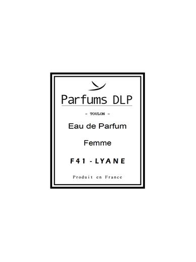 F41 - LYANE