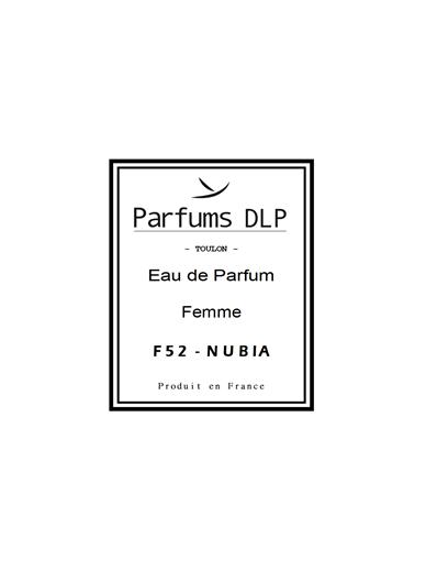 F52 - NUBIA