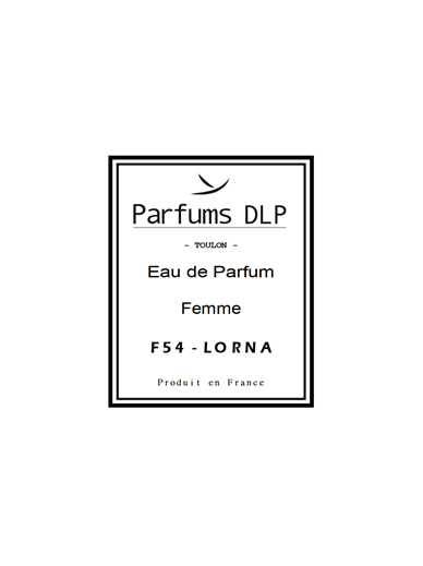 F54 - LORNA