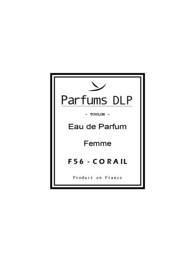 F56 - CORAIL