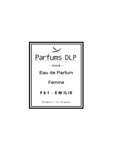 F61 - EMILIE