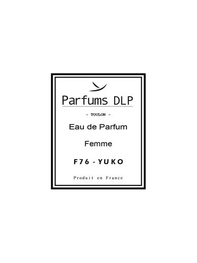 F76 - YUKO