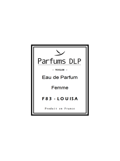 F83 - LOUISA